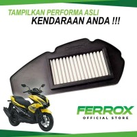 ferrox official store