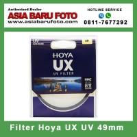 Filter Hoya UX UV 40.5mm, 49mm, 52mm