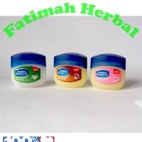 Vaseline Arab Pure Petroleum Jelly - Cocoa/Aloe Vera/Baby - 50 ml