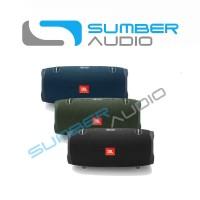 JBL Xtreme-2 Speaker Bluetooth Xtreme2 Garansi IMS - Hitam