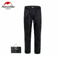 Celana waterproof naturehike anti air hujan trekking hiking pants