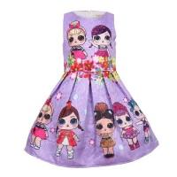 Dress LOL Surprise Kids