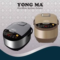 Magic Com Yong Ma Digital SMC 7047 ( ECO CERAMIC ) 2 Liter