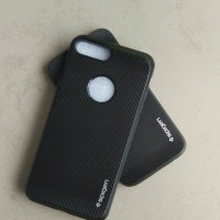 PREMIUM CASE Samsung J7/J5/J3/J2/J1 2016 Slim Carbon 1 Casing Black