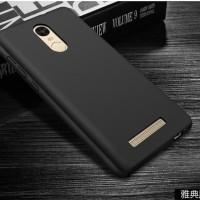 PREMIUM CASE Matte Silicone Casing Soft Case Xiaomi Redmi Note 3|Mi 5|