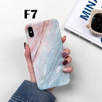 Dijual Soft Marble Case iPhone 6 6Plus 7 7Plus 8 8Plus X XR XS Murah