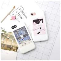 Promo Casing iPhone 6 6 Plus 7 7Plus 8 8plus Case Cover Soft Limited
