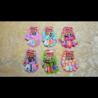 Sarung Tangan Anak 2 sampai 4 Tahun