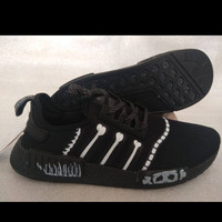 Adidas Nmd Runner Pk Premium Original/Sepatu Sport/New Adidas