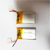 Baterai Spy Camera Headset Bluetooth GPS Dll 550mAh Batere Kotak 20x30