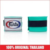 Bandage Fairtex Handwrap Green Mint 180, 4,5 meter Muaythai Boxing