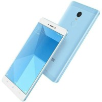 Xiaomi Redmi Note 4X Blue Snapdragon 4Gb 64Gb Grns Distributor - Biru