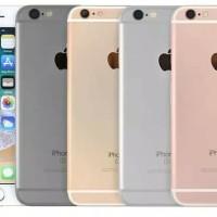 iphone 6s 16gb gold second ex international