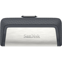 SANDISK FLASHDISK USB 3 OTG TYPE C 32GB /UP TO 130 MB/S