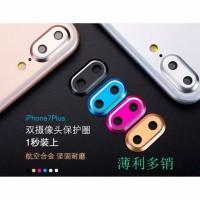 Camera Ring Lens Protector Iphone 7 plus