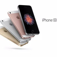 iphone se 64gb gold second