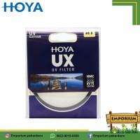 Filter Hoya UX UV 40.5mm