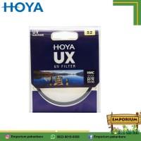 Filter Hoya UX UV 52mm