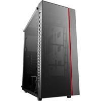 CASE DeepCool MATREXX 55 Tempered Glass Gaming Tanpa fan
