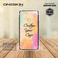 Garskin Case Anticrack Premium Gambar Custom For All Brand Smartphones
