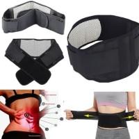 Magnetic Therapy Waist Belt Lumbar Support Back Waist Support Brace