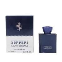 Parfum Original Ferrari Cedar Essence For Men EDP 10ml (Miniatur)