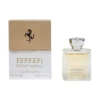 Parfum Original Ferrari Bright Neroli For Men EDT 10ml (Miniatur)