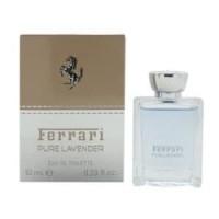 Parfum Original Ferrari Pure Lavender For Men EDT 10ml (Miniatur)