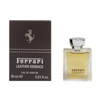 Parfum Original Ferrari Leather Essence For Men EDP 10ml (Miniatur)
