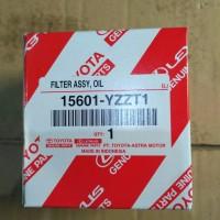 saringan oli / oli filter Toyota avanza rush agya calya asli
