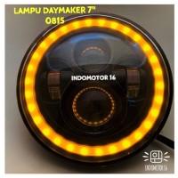 LAMPU DAYMAKER ORIGINAL 0815 7 INCH