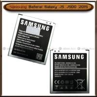 Baterai Samsung Galaxy J5 J500 2015 Original Batre Batrai HP