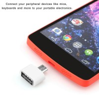 Mini OTG Kabel USB OTG Adaptor Mikro Usb