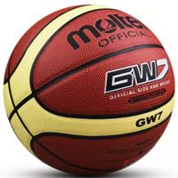 Bola Basket Molten GW 7 Size7