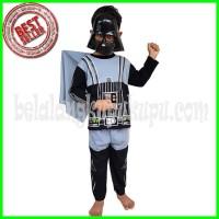 Baju Anak Karakter Topeng Termurah Pahlawan Kostum Limited