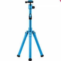 Benro MeFOTO Backpacker Air Blue - Portable Travel Tripod