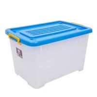 Shinpo SIP 116 Mega Container Box CB 130 liter (by Gojek)