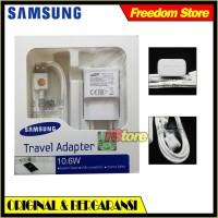 Charger Samsung Galaxy J4 J6 J8 Casan Original 100% dan Bergaransi