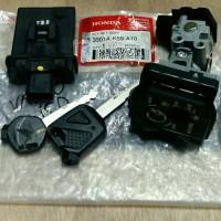Kunci Kontak VARIO 150 Remote Original Honda