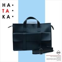 HATAKA BAG BLACK
