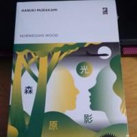 Norwegian Wood ( Haruki Murakami )