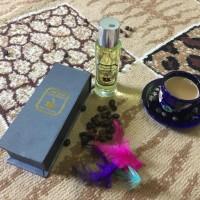 Caribbean Parfume Coffee 100ml - keyword Parfum Mobil Gak Bikin Pusing