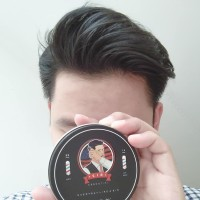 Sir Clay Pomade Waterbased