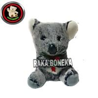 boneka koala uk L 35 cm