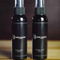 Boss Cleaner Shoe Perfume / Parfum Pewangi Sepatu - Original