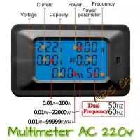 Harga Ampere Meter Digital Katalog.or.id