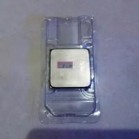 Terlaris Amd Fx-8320 Vishera Black Edition 8-Core 3.5 Ghz .4.0 Ghz..