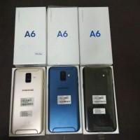 Samsung Galaxy A6 2018 Ram 3-32GB Second SEIN