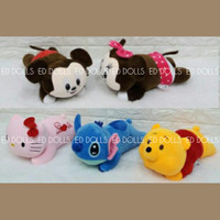 BONEKA BANTAL STITCH STICH CUSHION