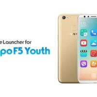 Termurah Oppo F5 Youth Garansi Resmi Oppo Indonesia - Hitam